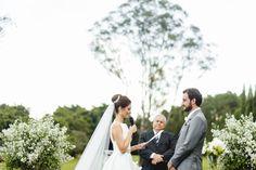 Casamento em São João del Rei – Juliana & Luiz | Lápis de Noiva