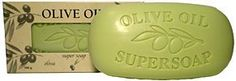 Gori 1919 Olive Oil Single Soap Bar 10.5 Oz. From Italy by Gori 1919. $11.00. Formulated With Palma, Olive & Coconut Oil. Pleasant Tuscan Olive Oil Scent. Imported From Italy. Leaves The Skin Supple, Smooth & Delicately Scented. Makes A Thoughtful Gift!. Gori 1919 Tuscan Olive Oil Single Soap Bar 10.5 Oz. From Italy. Formulated with pure vegetable oils as Palma, Olive, Coconut. This soap leaves the skin supple, smooth and delicately scented.