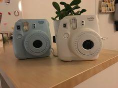 Instax Camera, Polaroid Camera, Fujifilm Instax Mini, Polaroids, Cameras, Gifts, Ideas, Polaroid, Presents