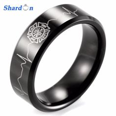 paramedic jewerly EMT EMS stuff EMT rings jewelry EMS
