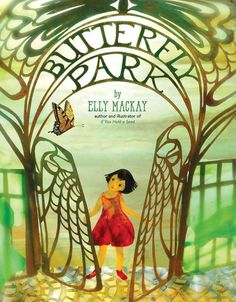 When a little girl moves to a new town, she finds a place called Butterfly Park. But when she opens the gate, there are no butterflies. Determined to lure the butterflies in, the girl inspires her ent