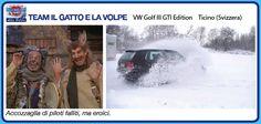 50_TEAM IL GATTO E LA VOLPE #albapolare #rallydeglieroi #sonouneroe @RobertoCattone http://albapolare2016.blogspot.it/p/catalogo-degli-eroi.html