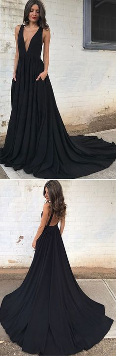Prom Dresses Long,Long Prom Dress,Prom Gowns,Gowns Prom,Cheap Prom Dresses,Party Dresses,Evening Dresses,Long Prom Gowns,Fashion Woman Dresses,Prom Dress,Prom Dress for Teens,Prom Dress Ball Gown,Mermaid Prom Dresses,Prom Dress 2017,Prom Dress UK,A-Line Deep V-Neck Prom Dresses, Court Train Sleeveless Backless Prom Dresses, Black Chiffon Prom Dresses, Simple Sexy Evening Dresses, Cheap Long Prom Dresses