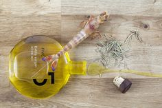 5 Olive Oil | Food Project by 230V | VOLT SOCIETY , via Behance