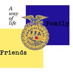 FFA is a way of life.