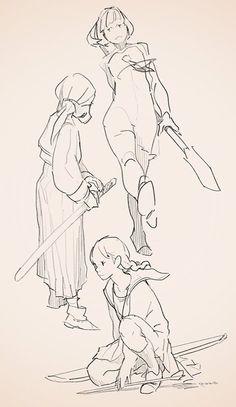 Art Poses, Drawing Poses, Manga Drawing, Drawing Sketches, Art Drawings, Gesture Drawing, Figure Drawing Reference, Art Reference Poses, Poses References