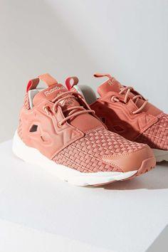 Reebok Furylite New Woven Sneaker