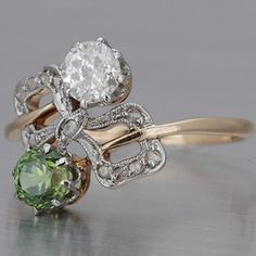 """""""This is a wonderful statement piece yet dainty at the same time."""""""