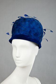 Hat 1962 The Goldstein Museum of Art