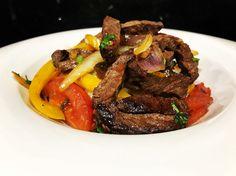 Lomo Saltado, Steak, Beef, China, Popular, Food, Dishes, Meat, Most Popular