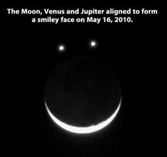 BUT YOU SHOULD KNOW THAT WHAT WE CALL VENUS IS REALLY MERCURY. Source: ScienceDump