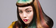 If you are considering adopting a extreme hair hue modify, there are some aspects to consider first....