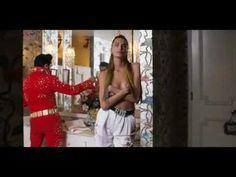 """Vogue Paris Feb2012 """"Las Vegas"""" Daria Werbowy by Inez Van Lamsweerde & Vinoodh Matadin"""
