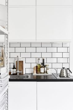 This Swedish Stylist's Home Will Leave You in Awe Stockholm based interior designer Josefin Hååg recently listed her incredible 20th-century apartment on the market, and we're in love. The space may be tiny, but its strategically arranged decor and sun-friendly design beg to differ. So the question is, when's move-in day?