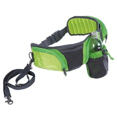 Outward Hound Hands Free Hipster Dog Walking Pack  | Overstock.com Shopping - The Best Deals on Leashes