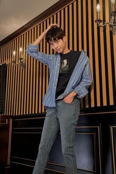 others – star media :: Park Bo Gum :: / page 5 Park Bo Gum Lockscreen, Park Bo Gum Wallpaper, Asian Actors, Korean Actors, Korea Fashion, New Fashion, Lee Dong Wook Goblin, Dramas, Love Park
