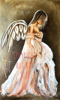 Christian Posters, Angel Art, Religious Art, Face Art, Fantasy Art, Art Drawings, Illustration Art, Sketches, Canvas Prints
