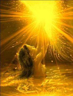 Goddess Spirituality – Page 2 – Journeying to the Goddess Fantasy Art Women, Beautiful Fantasy Art, Goddess Art, Mystique, Divine Feminine, Gods And Goddesses, Deities, Belle Photo, Female Art