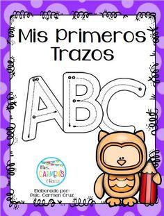 Con el permiso de la Psic. Carmen Cruz o Mrs. CARMEN'S Class a quien agradecemos por diseñar y compartir con
