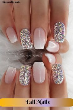 29 awesome and cute summer nails design ideas and pictures for 2019 - page 6 of . - 29 Awesome and Cute Summer Nails Design Ideas and Pictures for 2019 – Page 6 of 28 – ROn – Ne - Chic Nail Designs, Cute Summer Nail Designs, Cute Summer Nails, Winter Nail Designs, Acrylic Nail Designs, Summer Design, Nail Ideas For Winter, Summer Ideas, Summer Holiday Nails