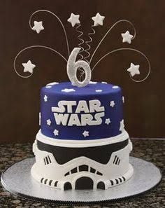 star wars cakes - Google Search