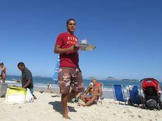 A Day at the Beach (Rio de Janeiro, Brazil) - HAPPY FROG http://happyfrogtravels.com/a-day-at-the-beach-rio-de-janeiro-brazil/