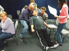 Attend NLP Trainings and change your life!
