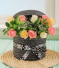 Virágok - Flowers - Megaport Media Love Flowers, My Flower, Fresh Flowers Online, Share Pictures, Animated Gifs, Baby Shower Crafts, Beautiful Love Pictures, Mothers Day Flowers, Flower Basket