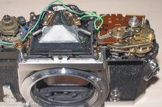 46 Best Camera Repair images in 2018 | Vintage cameras