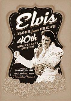 Elvis Presley Home in Hawaii | Elvis Presley Enterprises to release ALOHA FROM HAWAII: 40th ...