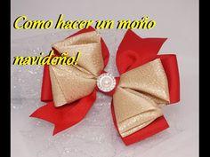 paso a paso diy tutorial como hacer un moo navideo o moo pinwheel