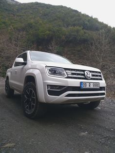 Amarok V6, Offroad, Vehicles, Cars, Pickup Trucks, Off Road, Vehicle