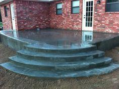 OhAmy: Backyard Series: The Back Porch!