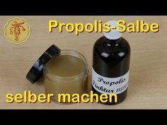 Propolis: Salben-Rezept