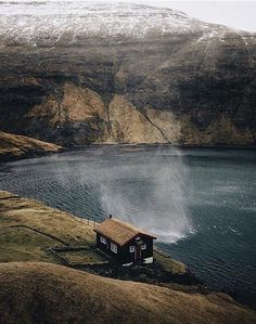— vintagepales: Faroe island by muenchmax Landscape Photography, Nature Photography, Travel Photography, House Photography, Outdoor Photography, Photography Tips, Beautiful World, Beautiful Places, Into The Wild