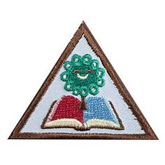 Girl Scout Brownie My Family Story Badge: Every family has stories. It's good to share them so you know who helped make you who you are. Do this badge to find out more about the people you love and who love you. That's your family!