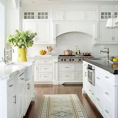 So you think youre ready for a kitchen remodel?  Take our quiz and see how much you know about kitchen remodeling (link in profile!)