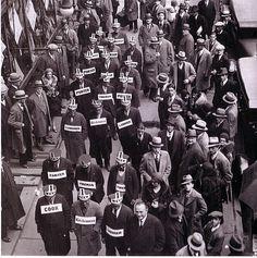 Fotos de la Gran Depresion (1929-1936) - Taringa!