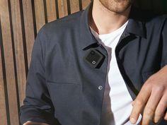 Drift Compass, Wearable Kamera, microSD, schwarz in Handys & Kommunikation…