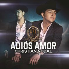 Adiós Amor, a song by Christian Nodal on Spotify