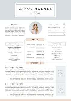 Tips For Creating A Brilliant Resume  Create Cover Letter