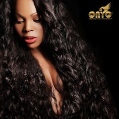 ENTER TO WIN!! The CEO's Birthday Hair Giveaway !!  Win 2 bundles of Body-2-Wavy™ Extensions GO:   . . .  #ONYCHair #hair #giveaway #contest #wavyhair #extensions #weaves #hairbundles
