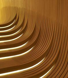 Gallery of Heydar Aliyev Center / Zaha Hadid Architects - 36