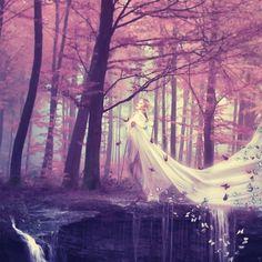 Photo Manipulations by Nikita Gill