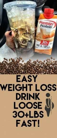 EASY EASY EASY  #weightloss ! I drink this after getting weight loss surgery #wls.. and its been a life saver getting my #protein in! Let me know if you try it !!