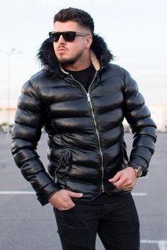 GECI | STREET STYLE RO Camo, Biker, Windbreaker, Winter Jackets, Street Style, Leather, Black, Fashion, Camouflage