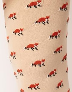 Enlarge Eley Kishimoto Fox Tights