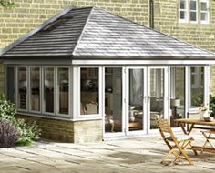 Tiled Roof Extensions | Everest Conservatories