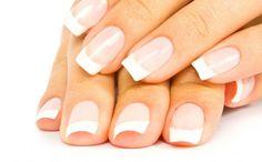 Nagelpflege Tipps und Trick für schöne Nägel French Maniküre