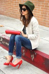 Wenge Moda: 2013 Kış Trendleri